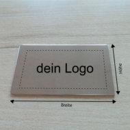 Logo Aufdruck dein Logo