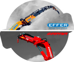 Effer und F.lli Ferrari Produkt Hodel