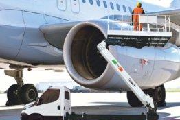 manutenzione aerei
